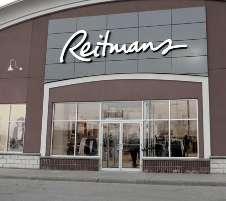Reitman's