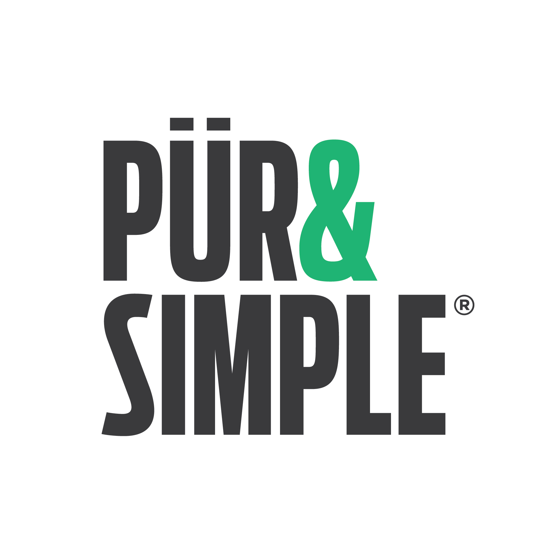 Oakmont has entered a partnership <br> with PÜR & SIMPLE