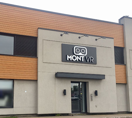 OAKMONT HAS ENTERED A PARTNERSHIP WITH MONTVR.